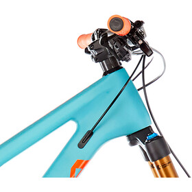 ORBEA Occam M10, blue/orange